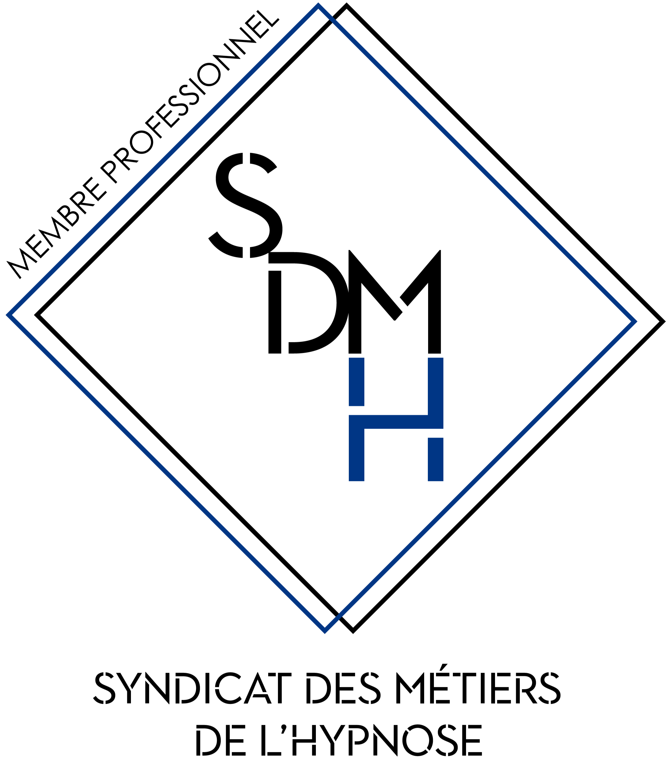 Logo Syndicat Hypnose